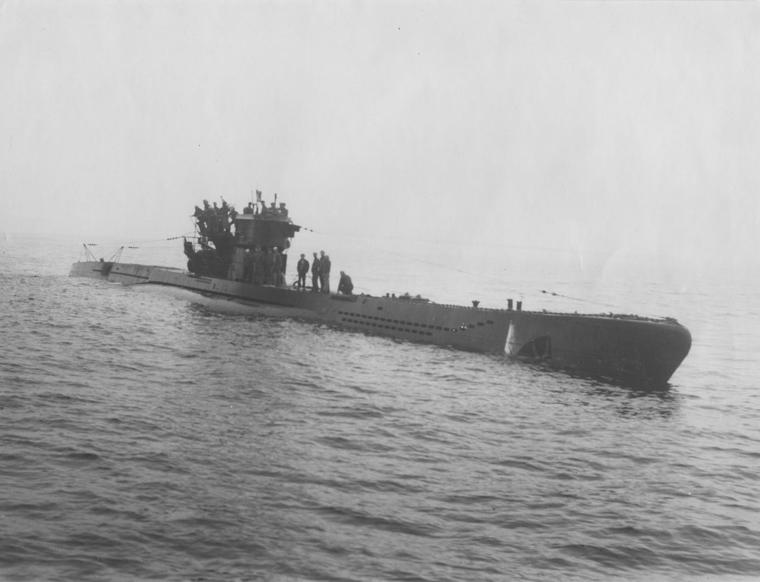 u boat 977  U-boat Archive - U-977 - Photos